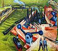 1916 Kirchner Frankfurter Westhafen anagoria.JPG