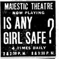 1916 MajesticTheatre BostonGlobe Oct2.png