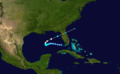 1920 Atlantic hurricane 5 track.png