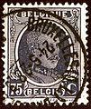 1926issue 75c Belgium COB204.jpg