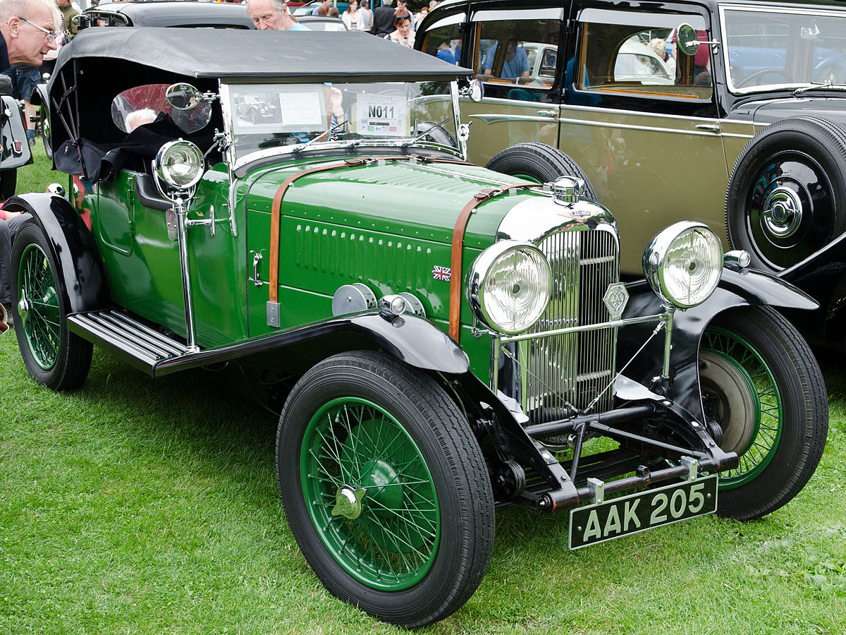 Four Door Sports Cars >> Lagonda Rapier - Wikipedia