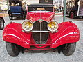 1938 Bagatti Type 57S, 8 cylinder, 3257cm3, 175hp, 200kmh, photo 2.JPG