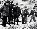 1951 Chung Baik Eisenhower.jpg
