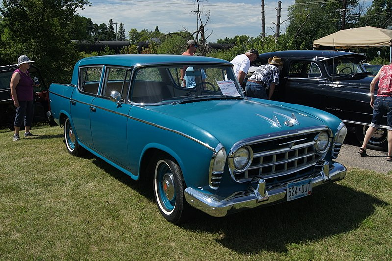 File:1957 Nash Rambler Super (19997385736).jpg