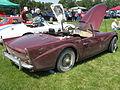 1963 Daimler SP250 (2721225128).jpg
