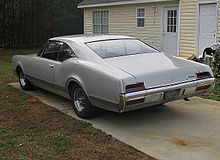 Oldsmobile 88 - Wikipedia