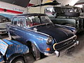 1969 Skoda Sabre (14455773147).jpg