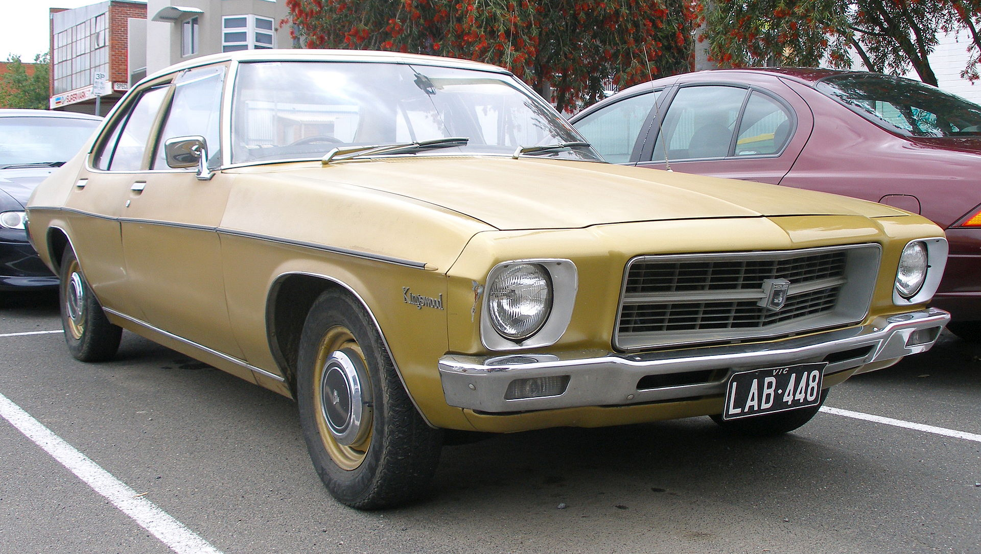 Holden Kingswood - Wikipedia
