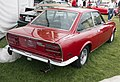 1972 Fiat 124 Sport Coupé, rear right, at Greenwich 2018.jpg