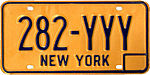1974 New York Number Plate.jpg