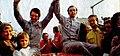 1974 Rallye Sanremo winners Mannucci and Munari of Lancia Marlboro.jpg