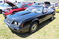1984 Ford Mustang GT Turbo Convertible (14209791460).jpg