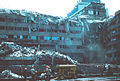 1985 Mexico Earthquake - Ministry of Telecommunications and Transportation building 4.jpg