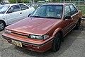 1987-1989 Nissan Pulsar (N13) Vector GXE sedan 01.jpg