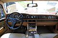1988 Bentley Mulsanne S interior.jpg