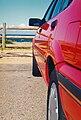 1988 Holden Astra (LD) SLX hatchback (16331584492).jpg