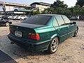 1995-1996 BMW 318i (E36) Sedan (22-02-2018) 03.jpg