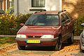 1997 Citroën ZX Break 1.4i (14969652024).jpg