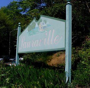 Lauraville, Baltimore