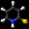 2-Mercaptopyridine-(thione)-3D-balls.png