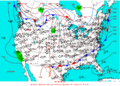 2003-05-03 Surface Weather Map NOAA.png
