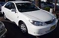 2003 Toyota Camry (ACV36R) Ateva sedan 01.jpg