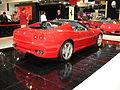 2005 Ferrari 575M Superamerica convertible (26203472796).jpg