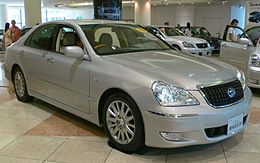2006 Toyota Crown-Majesta 01.jpg