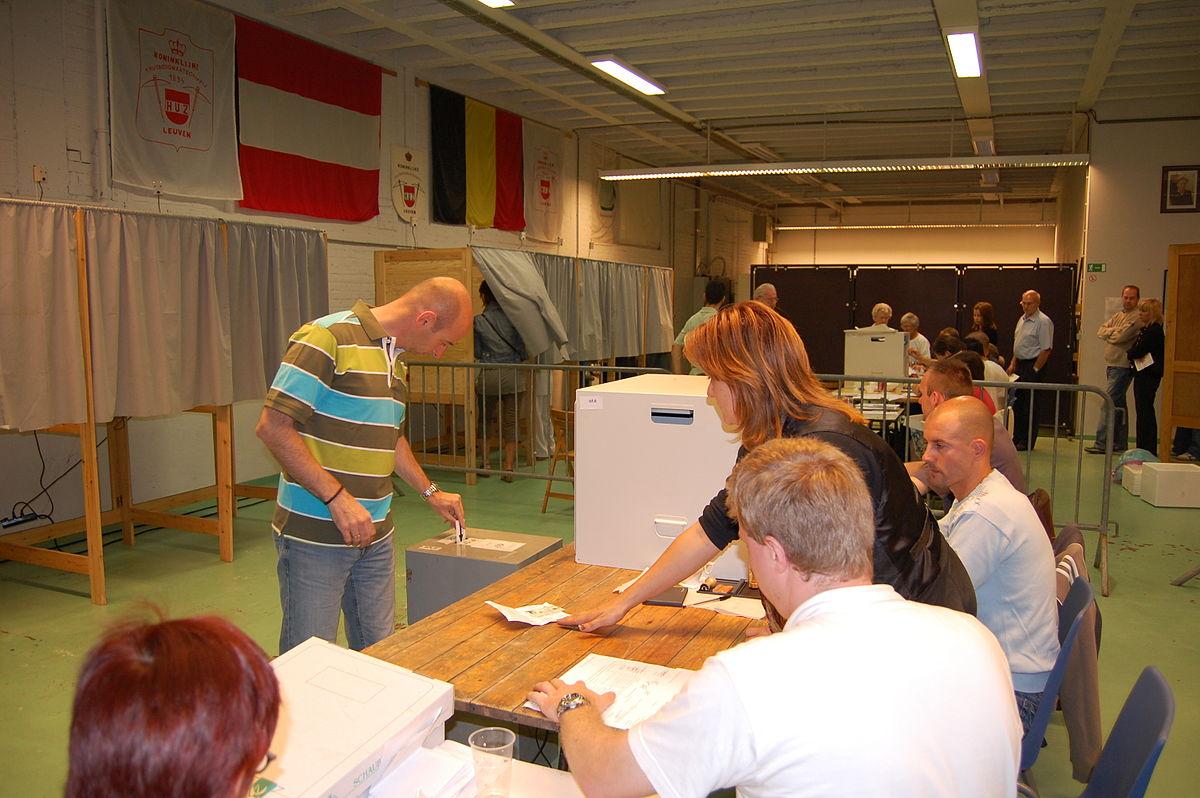 Seggio elettorale wikipedia - Ufficio elettorale milano ...