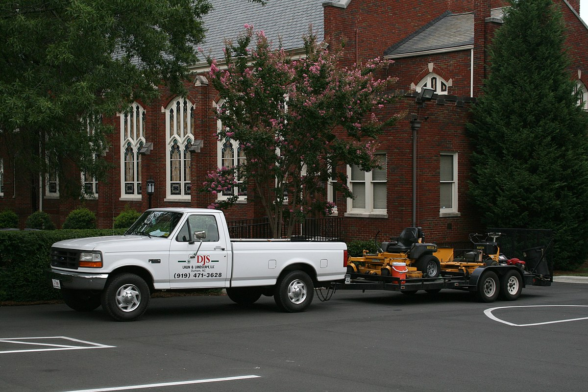 Landscape contracting wikipedia for Landscaping companies