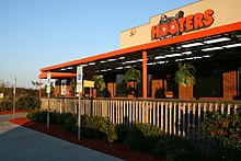 Hooters North Myrtle Beach Sc
