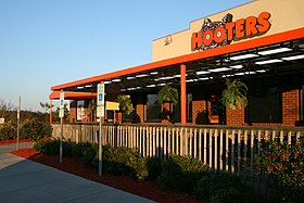 2009-02-22 Hooters in Morrisville.jpg