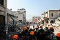 2010년 중앙119구조단 아이티 지진 국제출동100118 중앙은행 수색재개 및 기숙사 수색활동 (144).jpg
