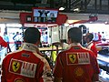 2010 Italian GP - Scuderia Ferrari box (1).jpg