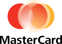 MasterCard corporate logo used from 2006 to July 14, 2016