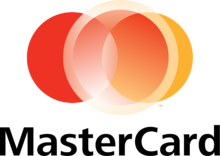 MasterCard logo used since 16 December 2006