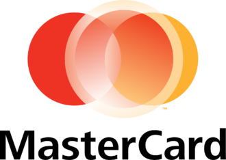 MasterCard - MasterCard corporate logo used from 2006 to July 14, 2016.