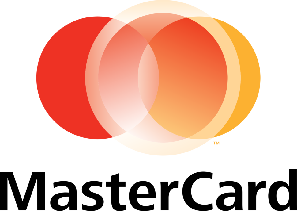 MasterCard corporate logo used from 2006 to July 14, 2016.