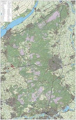 Veluwe Wikipedia