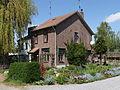 20130505 Weert (Maastricht Meerssen) 01 Houses at Boekenderweg.JPG