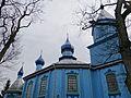 2013 Church of the Assumption of the Archangel Michael in Bielsk Podlaski - 06.jpg