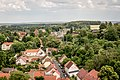 20140530 Blick über Bad Belzig und in den Naturpark Hoher Fläming IMG 8615 by sebaso.jpg