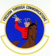 2014 Communications Sq emblem.png