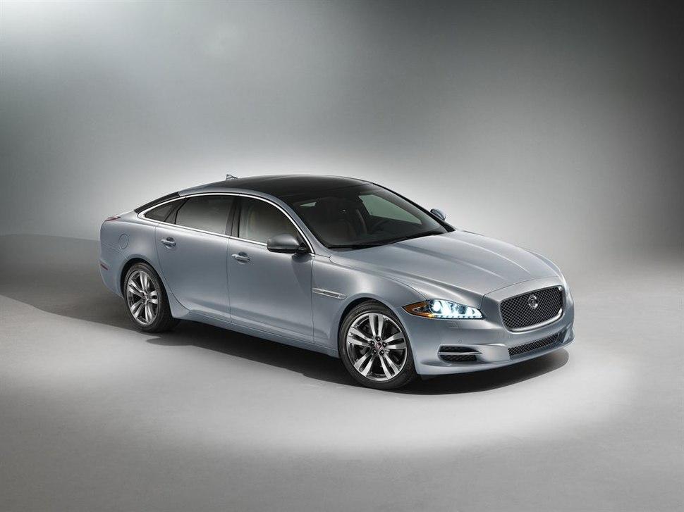 2014 Model Year Jaguar XJ (9555353408)