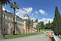 2014 Nowy Aton, Monaster Nowy Athos (09).jpg