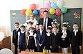 2015-05-28. Последний звонок в 47 школе Донецка 132.jpg