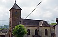 2015-05 - Mélecey - église.JPG