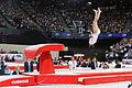 2015 European Artistic Gymnastics Championships - Vault - Maria Paseka 07.jpg