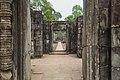 2016 Angkor, Angkor Thom, Baphuon (08).jpg