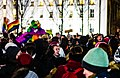 2017.02.03 WERK in Solidarity- Celebrating Intersectionality and Resistance Washington, DC USA 00370 (32653324886).jpg